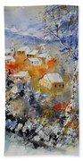 Watercolor 314031 Bath Towel