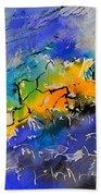 Watercolor 314040 Bath Towel