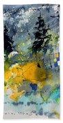 Watercolor 414062 Bath Towel