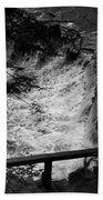 Waterfall Bath Towel