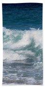 Wave Bath Towel
