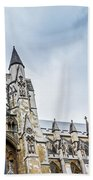 Westminster Abbey Bath Towel