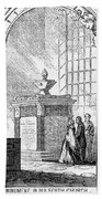Whitefield Monument Hand Towel