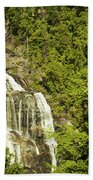 Whitewater Falls Bath Towel