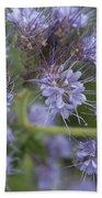 Wild Lavender Bath Towel