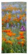 Wildflower Dreamin Bath Towel