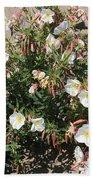 Wildflowers - Desert Primrose Bath Towel