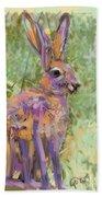 Wildlife Haas Bath Towel