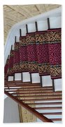 Winding Staircase Hand Towel
