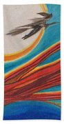 Witches' Branch 1 By Jrr Bath Towel