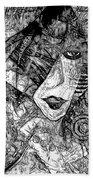 Women 0537 - Marucii Bath Towel