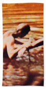 Woodstock Cover 2 Bath Towel
