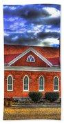 Woodville Baptist Church 2 Bath Towel