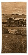 Wyoming West Bath Towel
