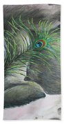 Yoga Exotica Bath Towel