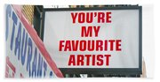 You Re My Favourite Artist Coffee Mug For Sale By Anna Ruzsan