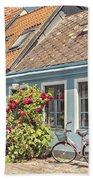 Ystad Cottages Bath Towel