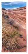Yucca Valley Bath Towel
