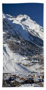 Zermatt Bath Towel