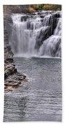 0022 Letchworth State Park Series Bath Towel