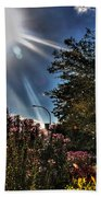 003 Summer Sunrise Series Bath Towel
