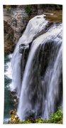 0036 Letchworth State Park Series  Bath Towel