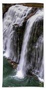 0037 Letchworth State Park Series Bath Towel