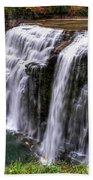 0043 Letchworth State Park Series  Bath Towel