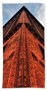 006 Guaranty Building Series Hand Towel