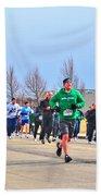 041 Shamrock Run Series Bath Towel