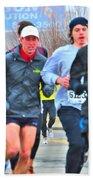 07 Shamrock Run Series Bath Towel