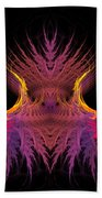 Abstract 150 Hand Towel