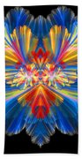 Abstract Forty-nine Bath Towel