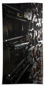 An Armory Of Pk Machine Guns Designed Hand Towel