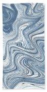 Art Abstract Hand Towel