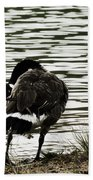 At The Waters Edge Bath Towel