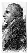 Benedict Arnold (1741-1801) Bath Towel