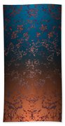 Beyond Lava Lamps Bath Towel