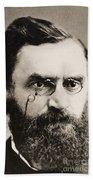 Carl Schurz (1829-1906) Bath Towel