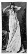 Ellen Terry (1847-1928) Bath Towel
