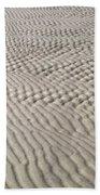 Galveston: Beach Bath Towel