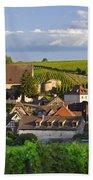 Hunawihr Alsace Bath Towel