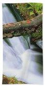 Ireland Waterfall Bath Towel