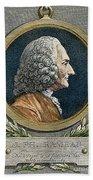 Jean Philippe Rameau Bath Towel