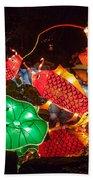 Jiang Tai Gong Fishing Hand Towel