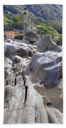 Lavertezzo - Ticino Bath Towel