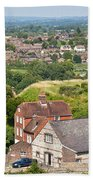 Lewes East Sussex Bath Towel