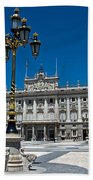Palacio Real Bath Towel