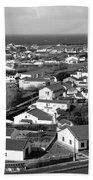 Parish In The Azores Hand Towel