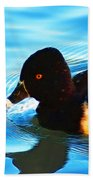 Ringbill Duck Bath Towel